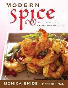 Cover-Bild zu Bhide, Monica: Modern Spice