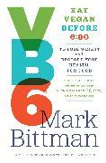 Cover-Bild zu Bittman, Mark: VB6 (eBook)