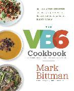 Cover-Bild zu Bittman, Mark: The VB6 Cookbook (eBook)