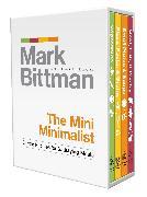 Cover-Bild zu Bittman, Mark: The Mini Minimalist