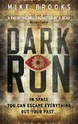 Cover-Bild zu Brooks, Mike: Dark Run (eBook)