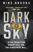 Cover-Bild zu Brooks, Mike: Dark Sky
