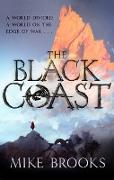 Cover-Bild zu Brooks, Mike: Black Coast (eBook)