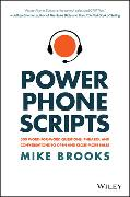Cover-Bild zu Brooks, Mike: Power Phone Scripts