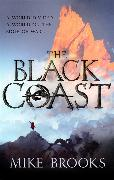 Cover-Bild zu Brooks, Mike: The Black Coast