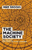 Cover-Bild zu Brooks, Mike: The Machine Society (eBook)