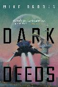 Cover-Bild zu Brooks, Mike: Dark Deeds