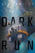 Cover-Bild zu MIKE BROOKS: DARK RUN