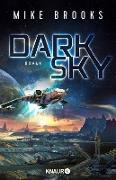 Cover-Bild zu Brooks, Mike: Dark Sky (eBook)