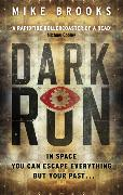 Cover-Bild zu Brooks, Mike: Dark Run