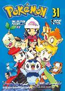 Cover-Bild zu eBook Pokémon - Die ersten Abenteuer, Band 31