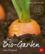 Cover-Bild zu Der Biogarten von Kreuter, Marie-Luise