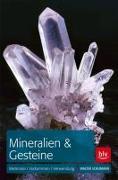 Cover-Bild zu Mineralien & Gesteine von Schumann, Walter