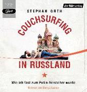 Cover-Bild zu Couchsurfing in Russland