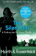 Cover-Bild zu Hjorth, Michael: The Silent Girl