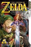 Cover-Bild zu Himekawa, Akira: The Legend of Zelda 16
