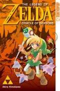 Cover-Bild zu Himekawa, Akira: The Legend of Zelda 04 - Oracle of Seasons 01