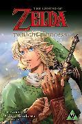 Cover-Bild zu Akira Himekawa: The Legend of Zelda: Twilight Princess, Vol. 7