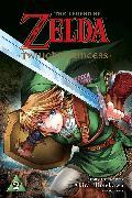 Cover-Bild zu Akira Himekawa: The Legend of Zelda: Twilight Princess, Vol. 2