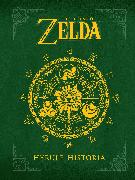 Cover-Bild zu Aonuma, Eiji: The Legend of Zelda: Hyrule Historia