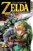 Cover-Bild zu Himekawa, Akira: The Legend of Zelda 18