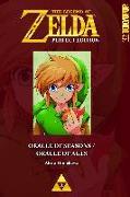 Cover-Bild zu Himekawa, Akira: The Legend of Zelda - Perfect Edition 02