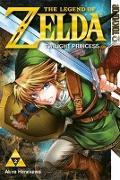 Cover-Bild zu Himekawa, Akira: The Legend of Zelda 12