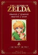 Cover-Bild zu Akira Himekawa: The Legend of Zelda: Legendary Edition, Vol. 2