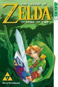 Cover-Bild zu Himekawa, Akira: The Legend of Zelda - Ocarina of Time 02