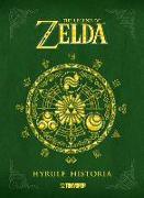 Cover-Bild zu Himekawa, Akira: The Legend of Zelda - Hyrule Historia
