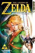 Cover-Bild zu Himekawa, Akira: The Legend of Zelda 15