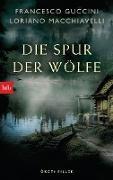 Cover-Bild zu eBook Die Spur der Wölfe