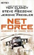 Cover-Bild zu eBook Net Force. Angriff im Dark Web