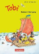 Cover-Bild zu Tobi. Basisschriftlehrgang. CH