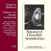 Cover-Bild zu Chandler, Raymond: Nevada-Gas