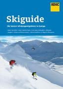 Cover-Bild zu ADAC Skiguide von Herbke, Stefan