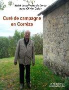 Cover-Bild zu eBook Curé de campagne en Corrèze