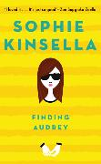 Cover-Bild zu Kinsella, Sophie: Finding Audrey