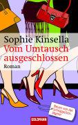 Cover-Bild zu Kinsella, Sophie: Vom Umtausch ausgeschlossen