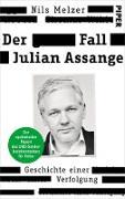 Cover-Bild zu Melzer, Nils: Der Fall Julian Assange (eBook)