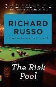 Cover-Bild zu Russo, Richard: The Risk Pool