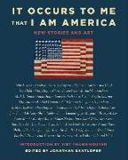 Cover-Bild zu Russo, Richard: It Occurs to Me That I Am America