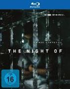 Cover-Bild zu Price, Richard: The Night Of: Die Wahrheit einer Nacht