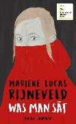 Cover-Bild zu Rijneveld, Marieke Lucas: Was man sät (eBook)