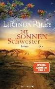 Cover-Bild zu Riley, Lucinda: Die Sonnenschwester