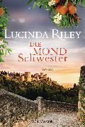 Cover-Bild zu Riley, Lucinda: Die Mondschwester
