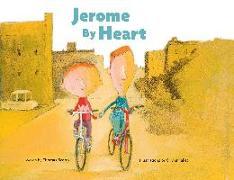 Cover-Bild zu Scotto, Thomas: Jerome by Heart