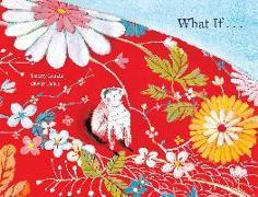 Cover-Bild zu Lenain, Thierry: What If