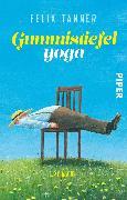 Cover-Bild zu Gummistiefelyoga