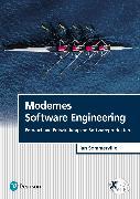Cover-Bild zu Modernes Software Engineering